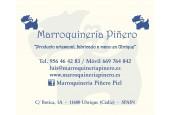 Marroquinería Piñero